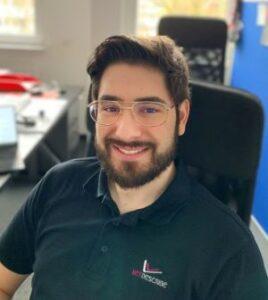 Atilla Öztamur, Technical Consultant