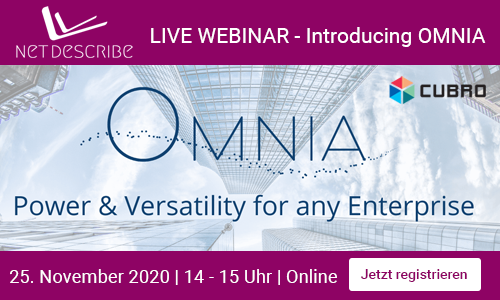 Anmeldebanner Omnia Webinar 25.11.2020